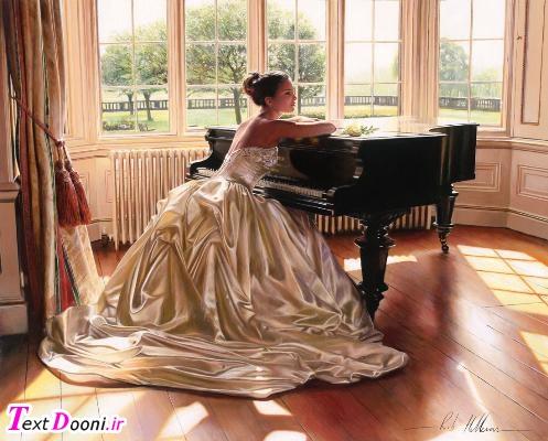 دلم یک ساز می خواه