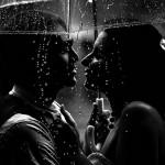 """آرزو کن با من که اگر خواست زمستان برود گرمی ِ دست ِ تو اما باشد آرزو کن با من """"ما"""" ی ما """" من"""" نشود سایه ات از سر ِ تنهایی ِ من کم نشود..."""