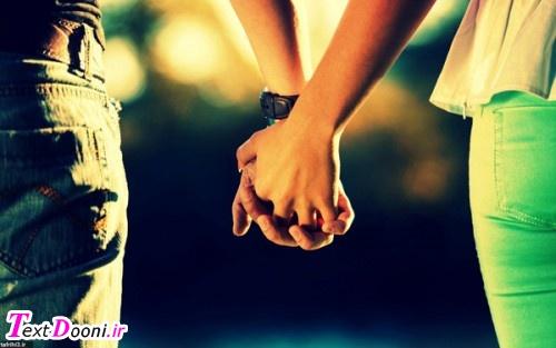 دست در دست