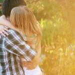 آغوش تو