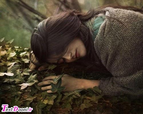 ميبينم ای شکوفه که خون ميشود دلت از شاخه انار ميآويز در بهار