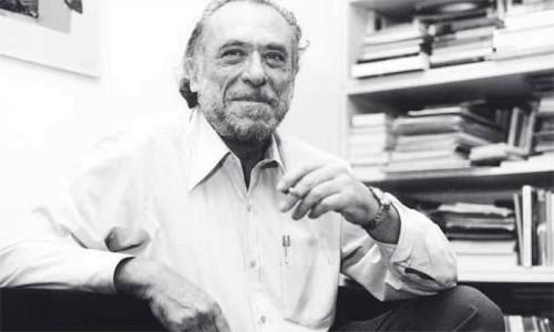 چارلز بوکفسکی