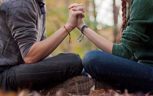 می خواهم عمرم را با عشق تو سر کنم