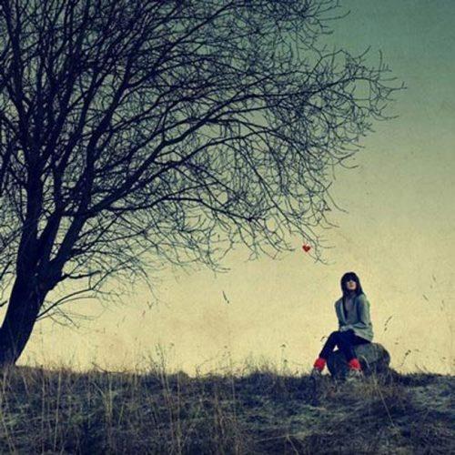 عشق مثل همین بادهای کویریست